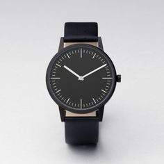 One day I'll buy a watch. Who knows? It might look like this.