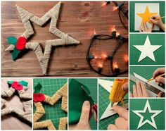 christmas crafts #christmas #christmasideas #craftideas