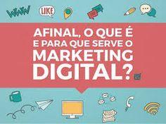 Para que serve o Marketing Digital?