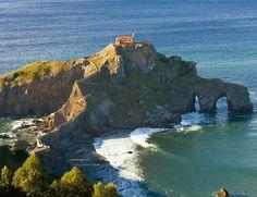 Bermeo, el esplendor de la costa vasca