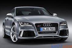 #Audi RS 7 Sportback