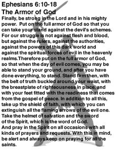 armour christian singles Description the christian in complete armour the classic puritan exposition of ephesians 6:10-20 on the armor of god hardcover, single.