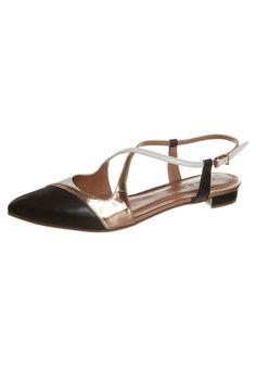 CARRANO - Sandals - black