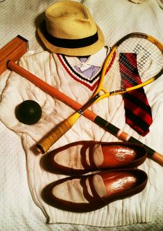 be preppy. :) uploaded by Filia leonis minoris Preppy Mens Fashion, Sport Fashion, Men's Fashion, Preppy Handbook, The Sporting Life, Preppy Boys, Ivy Style, Tennis Clothes, Tennis Outfits