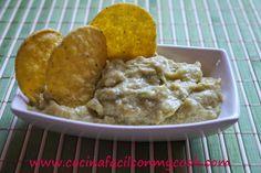 Mis recetas Mycook: salsas
