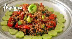 Karabuğdaylı Yaz Salatası Tarifi nasıl yapılır? Karabuğdaylı Yaz Salatası Tarifi'nin malzemeleri, resimli anlatımı ve yapılışı için tıklayın. Yazar: Yemek Yolculuğu