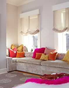 Thinking of switching ouot the living room curtains for something like these. Thoughts , , ?