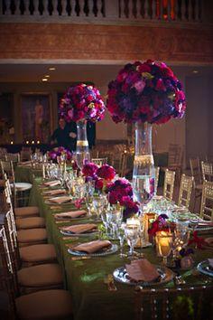 Elegant Modern Washington DC Wedding 53 275x413 Nicole + Justins Elegant and Romantic Wedding in Washington DC