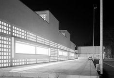 Neubau Sporthalle Waldegg, Münchwilen | Boltshauser Architekten, Zürich, Schweiz