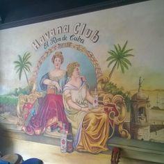 Cuban Rums