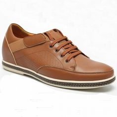 Discount Loafer Casual Height Increasing Taller Shoes