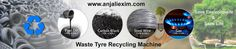 The tyre recycling plant play a major role for saving the environment, The tyre recycling plant recycle waste products and plastic tyres for generating green fuel oil, carbon black, steel and gas. All this process is completely eco-friendly and pollution free to keep environment healthy.