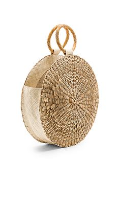 Aranaz Circolo Tote in Natural | REVOLVE