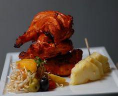 Tandoori Chicken @ Kangan, Mumbai