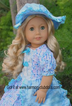 "HARMONY CLUB DOLLS 18"" Doll clothes <a href=""http://www.harmonyclubdolls.com"" rel=""nofollow"" target=""_blank"">www.harmonyclubdo...</a>"