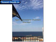 Anunturi Imobiliare vand apartament  zona Faleza Nord vedere la Mare
