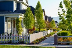 This Jeff Yarbrough blog shares tips for first-time home buyers on what neighborhood to look into when buying a house.
