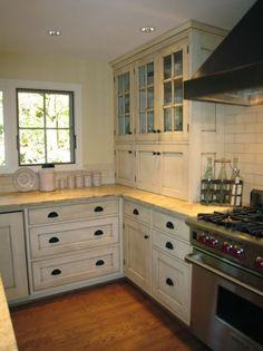 Reading Painted Silk Kitchen Kitchen Inspirations