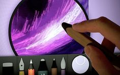 Mastering Pencil by FiftyThree