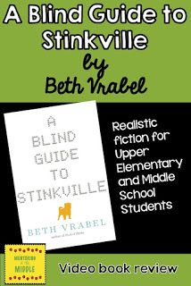 Mentoring in the Middle: Video Review of A Blind Guide to Stinkville