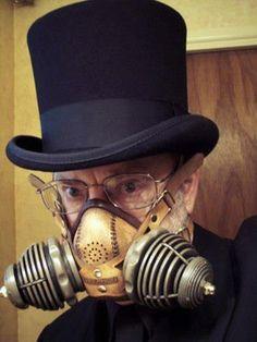 #Steampunk  repinned by  www.etsy.com/shop/EtinifniCreations