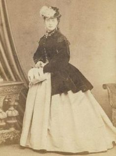 Later 1860s