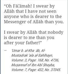 Fatima(r.a)