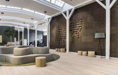 Oak Sky - Kährs for architects