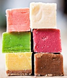 Fudge Recipes- Chocolate, Lime, Coffee, Coconut, Tequila. Perfect for the holidays!