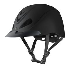 Troxel's popular low profile Liberty schooling #helmet is now available in Black Duratec! Only $54.95! http://www.troxelhelmets.com/products/liberty