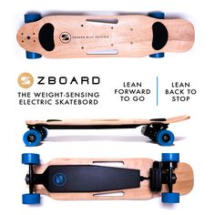 ZBoard Shop - ZBoard 2 Giveaway  Enter to win a ZBoard 2 weight-sensing electric skateboard. ARV $599.00 http://bit.ly/1ya8nX5