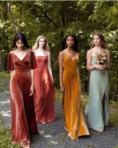 handmade dresses Prom dress ,colorful bridesmaid dress ,sexy prom dress · customdresskoko · Online Store Powered by Storenvy Colorful Prom Dresses, Pretty Dresses, Sexy Dresses, Fashion Dresses, Long Dresses, Elegant Dresses, Formal Dresses, Winter Prom Dresses, Sparkly Dresses