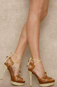 Tendance Chaussures   Strappy sandals by Ralph Lauren