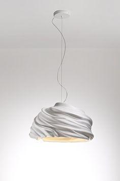Подвесной светильник CYCLONE by Fabbian