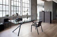 BEST BRANDS: Lema in 10 frames - Sedia Bai Lu, Neri & Hu, 2012 | #designbestmagazine @lemamobili