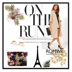 """""""Romwe 4"""" by amra-f ❤ liked on Polyvore featuring romwe"""