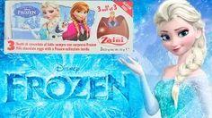 jajko niespodzianka kinder po polsku - YouTube Otwieranie jajek niespodzianek w języku polskim kolekcji Księżniczki Kraina lodu Frozen Princess. Ten odcinek jajko niespodzianka kinder po polsku jest poswięcony dla dziewczynek  Otwieramy opakowanie z 2015 roku. W środku znajduje się 3 jajka niespodzianki z Księżniczkami Krainy Lodu. Fajne figurki w całym opakowaniu. Zapraszam do subskrypcji. Kinder Niespodzianka znany takze jako Jajko kinder niespodzianka Niespodzianka kinder Jajko…