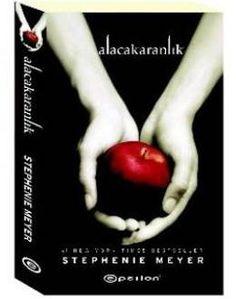 Stephenie Meyer Alacakaranlık Serisi E-Kitap İndir