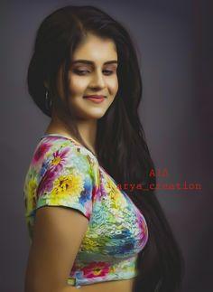 Beautiful Girl Indian, Most Beautiful Indian Actress, Beautiful Girl Image, Beautiful Actresses, Beauty Full Girl, Beauty Women, India Beauty, Asian Beauty, Dehati Girl Photo