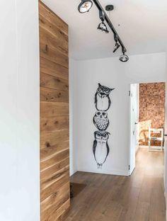 adelaparvu.com despre apartament de 2 camere in stil scandinav, Polonia, Design Shoko Studio (17)
