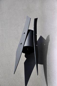 A series | Sharp |  leather cuff