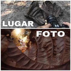 巴西攝影師Gilmar Silva擅長拍攝夢幻風的人像作品,多數以自然植物為背景,配合主角身上的花環和衣著,感覺浪漫,令人以為是遠赴世外桃源拍攝的。可是,看過他在 Instagram 分享的對比圖就會知道,原來拍攝現場毫不浪漫,很多時都只是在凌亂枯燥的路邊拍攝呢。