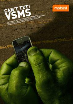 Voice SMS by majd , via Behance