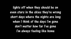 One Direction - Don't Forget Where You Belong (Full Song + Lyrics) (+pla...