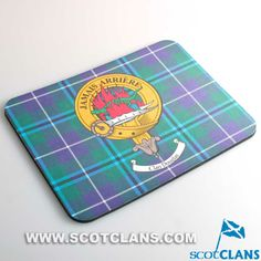 Douglas Clan Crest M