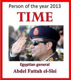 Congratulations to General Elsisi❤️
