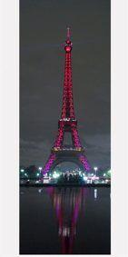 ~ F R E N C H K I S S ~ / Pink today Eiffel   Clipboard