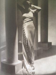 Vionnet gown