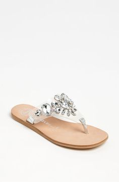 Jeffrey Campbell 'Sidra' Sandal available at Nordstrom
