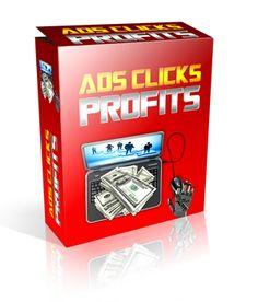 AdsClicksProfits Free Traffic Exchange   Free Advertising Free Web Traffic